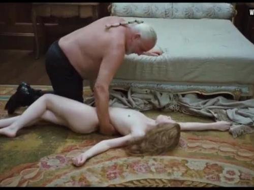 Teen woman sex with old man, see complete movie:- http://www.tinabajaj.com/